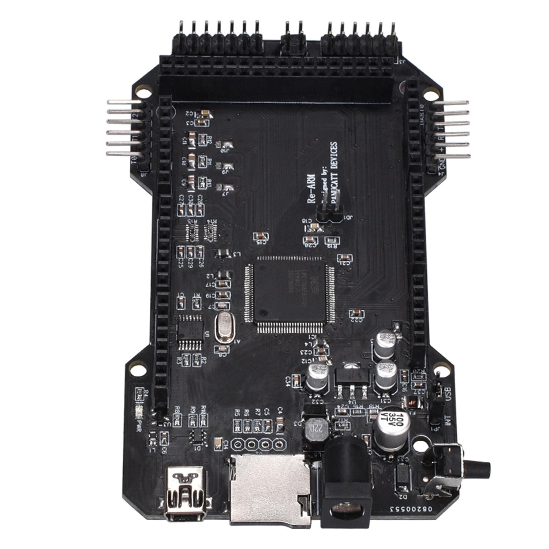 1PCS TF SD Card SD Ramps Breakout Module for Teensylu Sanguinololu 3D Printer
