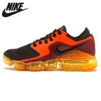 Nike Air Vapormax Новое поступление Оригинальные мужские кроссовки амортизирующие износостойкие легкие кроссовки # AH9046 800