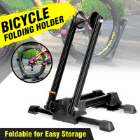 Bike Repair Stand Professional Bicycle Repair Tools Adjustable Bike Parking Rack Holder Storage Bicycle Repair Stand
