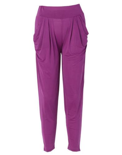 Women Pants Ladies Fashion Casual Harem Baggy Dance Sport Sweat Pants Streetwear Trousers Cargo Pants Women Summer 2019