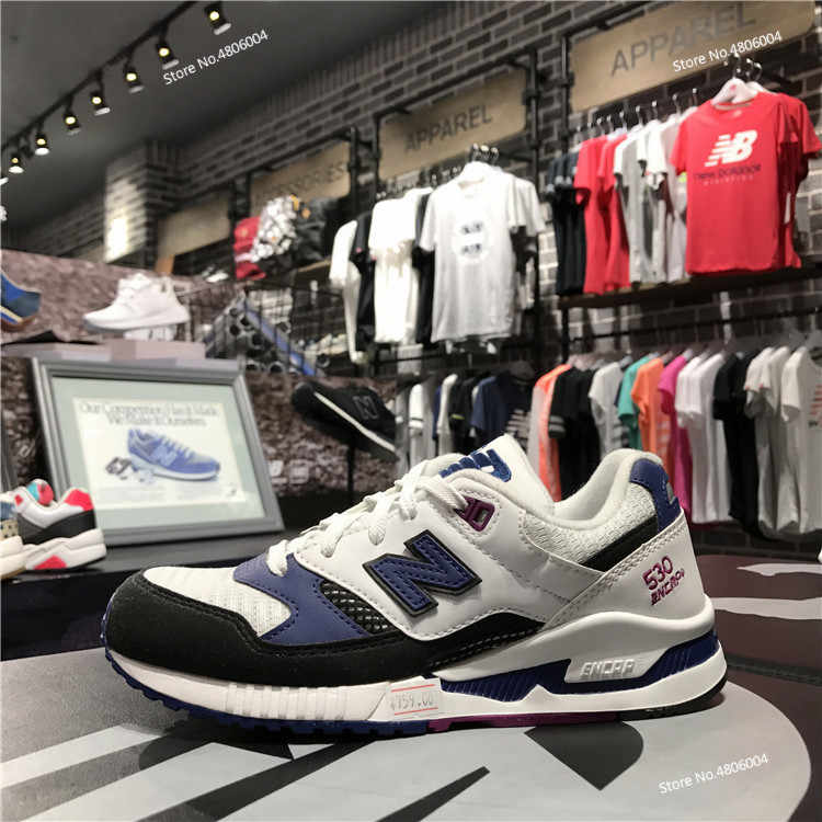 e9def2ca853 Detail Feedback Questions about New Balance/nb 530 Series men Shoe ...