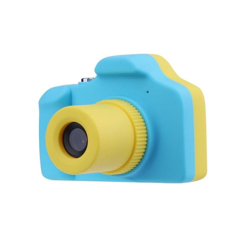 Enfants appareil photo jouet numérique Mini 1.5 pouces 1080 P Mini caméscope numérique DV avec lecteur de carte TF pour enfants cadeau d'anniversaire jouet