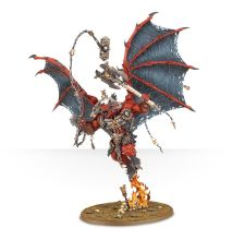 Bloodthirster of Khorne