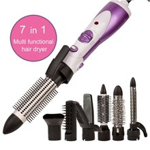 7 in 1 Multifunctional Electric Hair Sticks Fashion Styling
