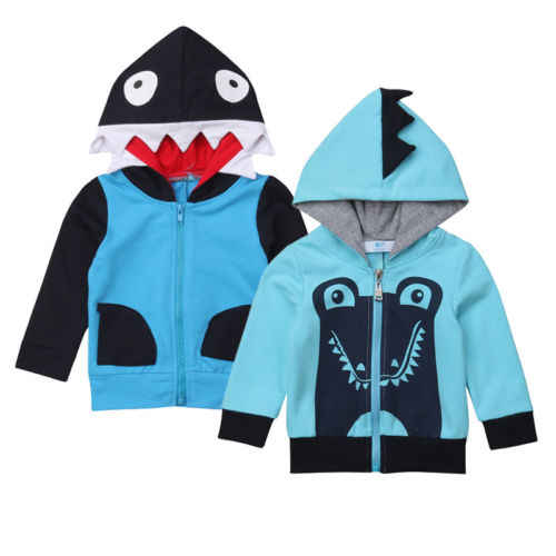 4978cde50d68 Detail Feedback Questions about 2019 New Toddler Crocodile Jacket ...