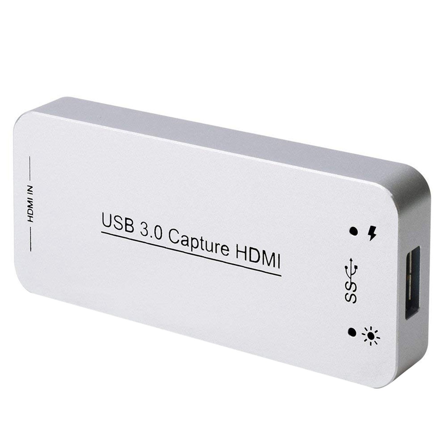 Hdmi to usb 3.0 converter dongle