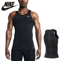 Nike PRO CORE COMP Basketball Tights Sleeveless Compress Vest Breathable Quick Dry Ports Clothing
