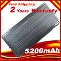 מחשב נייד סוללה עבור ASUS F5N F5R F5RL F5S F5SL נייד A32-F5 עבור Asus X50 X50C X50GL X50M X50N X50R x50RL X50SL X5