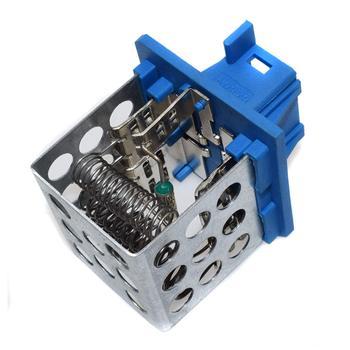 THGS нагреватель/вентилятор резистор для Peugeot 206 Citroen Xsara Picasso 2,0 Hdi [2000-2007] 6450Ep