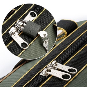Image 4 - 多機能ツールバッグ防水 13 16 18 20 インチ電気技師プロフェッショナルオックスフォード布バッグ大容量キット