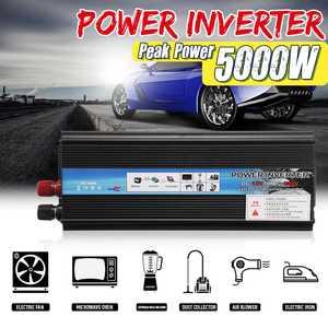 KROAK Inverter 12V 220V 5000W