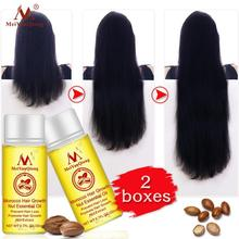 Natural Hair Growth Essence Liquid Serum Nut Essential Moisturizing Casual Oils All type Hair Health Care