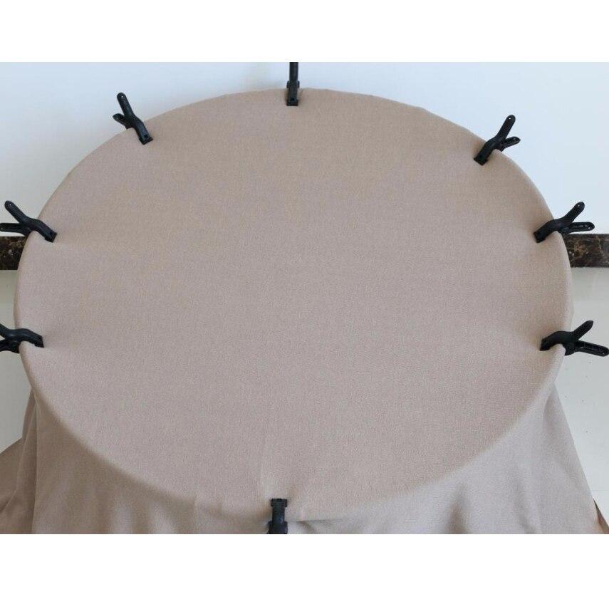 Аксессуары для студии Подушка пончик Детский реквизит для фотосессии подставка рамка шапочки набор стойка для новорожденных реквизит для