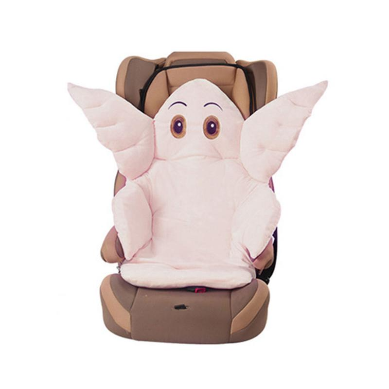 Activity & Gear Frugal Kids Cartoon Cotton Car Seat Liner Baby Stroller Seat Cushion Dining Chair Warm Thickness Anti-shock Cushion Pad For Stroller O3 Various Styles