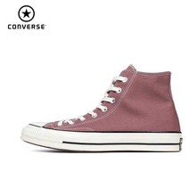 купить Converse Chuck Taylor 1970s New Original Shoes Men's Women Sneakers High Classic Unisex  Skateboarding Shoes 159623C дешево