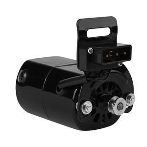 Image 1 - 220V 100W DİKİŞ MAKİNESİ Motor 7000 RPM K braketi 0.5 AMP ev DİKİŞ MAKİNESİ parçaları AC Motor ab tak