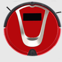 New style cleaning robot robotic vaccum cleaner mini vacuum cleaner