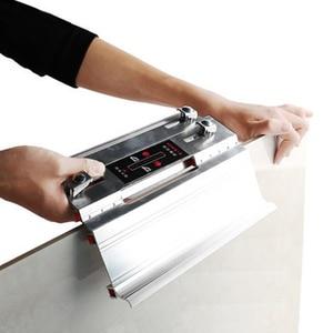 Image 1 - 面取りフレームマイターは45度切断機サポートマウントセラミックタイルカッターシート空気圧電気傾斜カッター