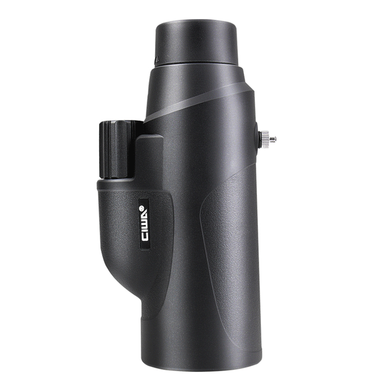 CIWA 10X42 HD Optical Monoculars waterproof Mini Portable Focus Telescope for Travel Hunting Telescope in Monocular Binoculars from Sports Entertainment