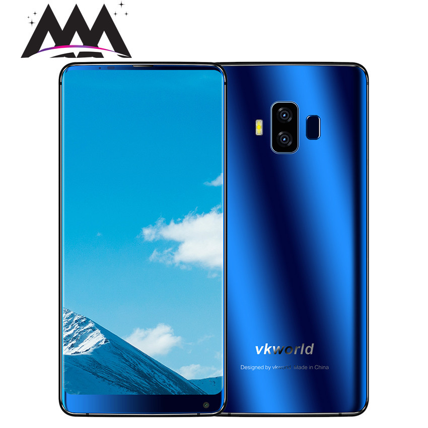 Vkworld S8 4G Smartphone 5.99