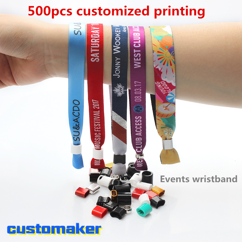 ID Kids wrist band Re-Useable Childrens parties concert event festival holiday