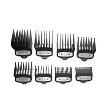 Stainless Steel Attachment Clipper Combs For Dogs Dog Grooming Kit Available