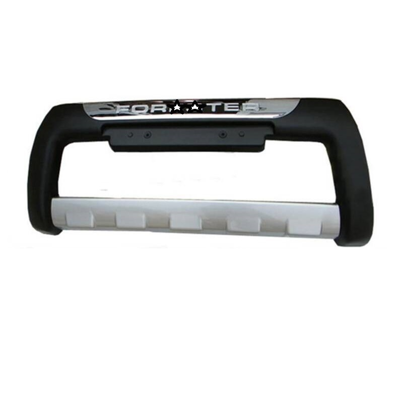 Styling Exterior Accessory Front Tuning Rear Diffuser Lip Car Bumpers 08 09 10 11 12 13 14 15 16 17 18 FOR Subaru Forester