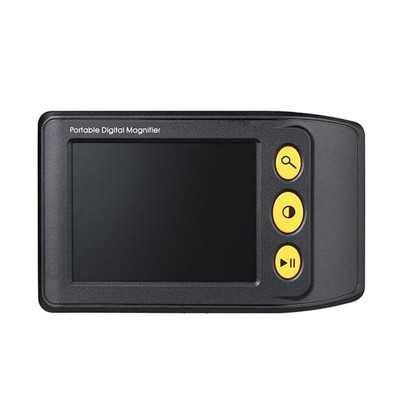 Ys008 3.5 Inch Electronic Portable Video Aids Reading Lcd Digital Magnifier For Low VisionYs008 3.5 Inch Electronic Portable Video Aids Reading Lcd Digital Magnifier For Low Vision
