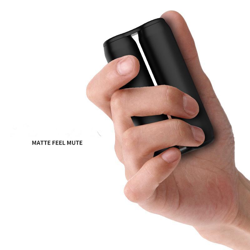 RCtown Aluminum Alloy Hand Fingers Massage Stress Relieve Stick Toy