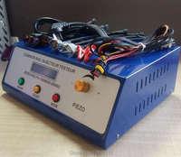 AM CR1000 ЦНИИ давления коллектора системы впрыска топлива тестер для диагностики пьезофорсунок для bsocch, DENSSO Делфи высокого качества рогатого
