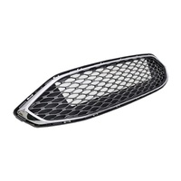 Auto Styling Grills Car Accessories Modification Front Net 04 05 06 07 08 09 10 11 12 13 14 15 16 17 18 FOR Ford Mondeo
