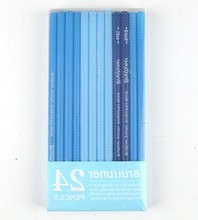 NEW drawing set 24 Sketch picking art painting pencil Affordable