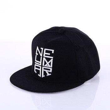De moda de Neymar NJR Gorras de béisbol MESSI Snapback sombreros de hombre  de algodón de las mujeres Hip Hop sombrero Gorras casuales Ronaldo CR7 gorra  NY ... 3d6a2acef23
