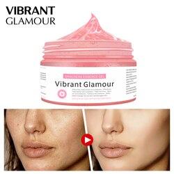 VIBRANT GLAMOUR Dracaena Essence Gel Moisturizing Deep Hydration Sleeping Face Mask Cleaning Firming Anti Aging Skin Care