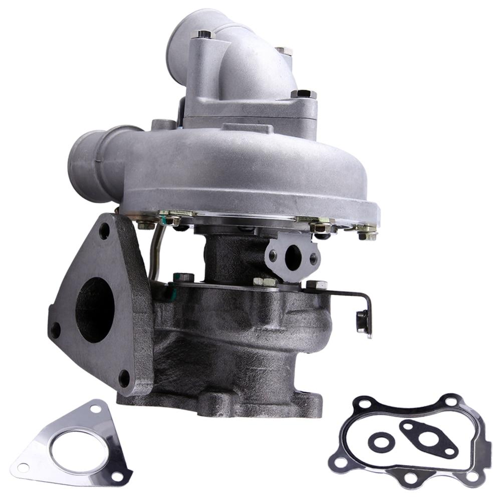 Turbocompresseur T12-19 pour Turbine NISSAN Navara D22 ZD30 3.0L 14411-9S000