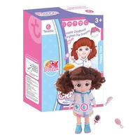 Medical Play Set Doctor Toys Children Pretend Play Simulation Medicine Box
