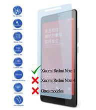 Protector de Pantalla Cristal Templado Premium para Xiaomi Redmi Note 1