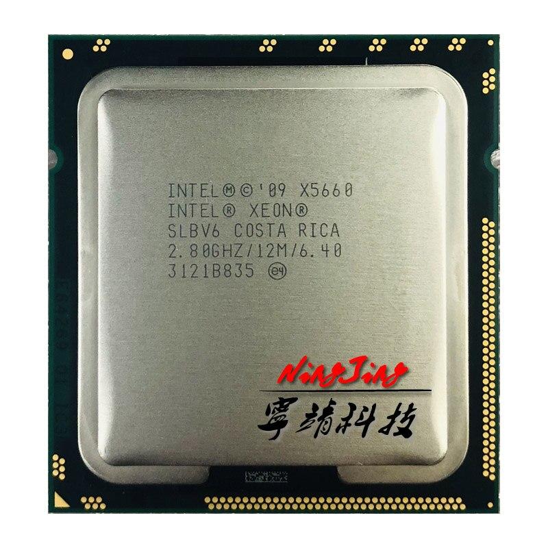 Intel Xeon X3450 2.667 GHz Quad-Core Eight-Thread 95W CPU Processor 8M 95W LGA 1156
