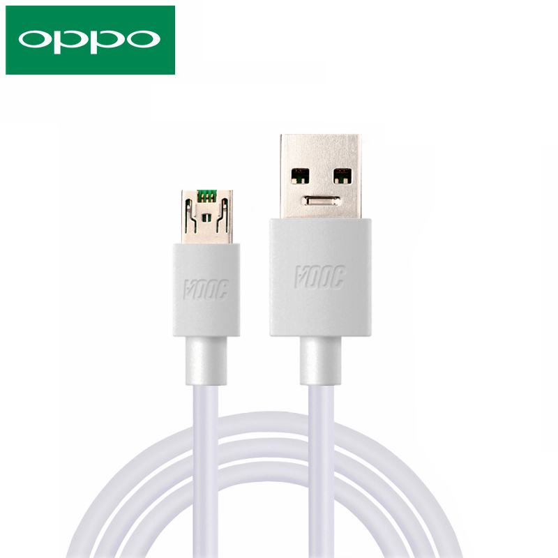Image 5 - 3.3ft 4A charger cable For oppo R7S R7 R7T R7 R9 R9s Plus Find 7 N3 U3 F1 F3 Plus Neo7 F11 Pro Mobile phone VOOC charger cable-in Mobile Phone Chargers from Cellphones & Telecommunications