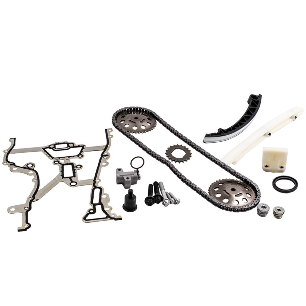 Timing Chain Kit for OPEL Agila Astra Combo Corsa Meriva