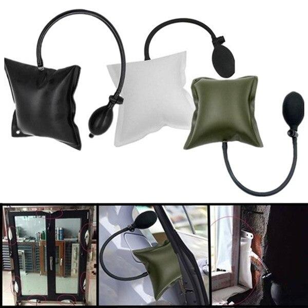 Wedge Air Pump Inflatable PVC Bag Shim Door Window Lock Alignment Hand Tools Drop Shipping
