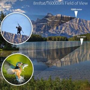 Image 2 - 60x60 3000 M jour Vision nocturne haute définition jumelles de chasse en plein air télescope optique HD pour lobservation des oiseaux de chasse en plein air