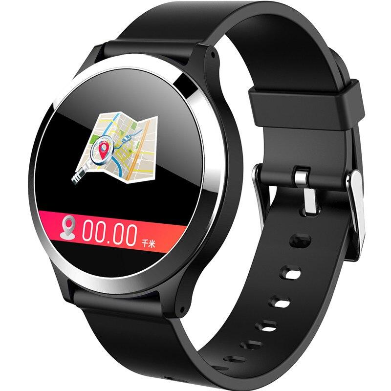 B65 Sport Smart Watch ECG+PPG Blood Pressure Heart Rate Monitor Multi Sport Mode Fitness Bracelet Waterproof Smartband