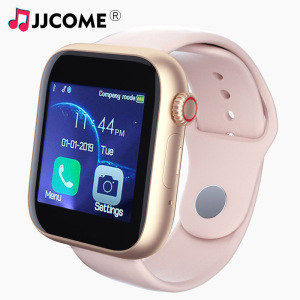 New Z6 Women Smart Watch Sim C