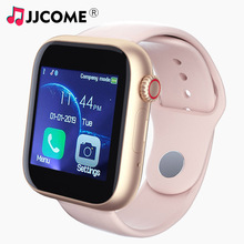 Z6 Women Smart Watch Men Sim Card TF Fitness Tracker Bracelet Bluetooth Clock Watch Phone Watches Camera Music Smartwatch Kids