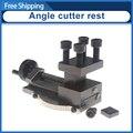 Drehmaschine Werkzeug halter/Winkel cutter rest/SIEG C0 Drehbare Drehmaschine Werkzeug Halter S/N: 10154 Mini Drehmaschine Zubehör