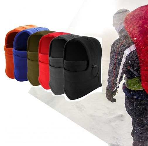 Loyal 8 Colors Winter Windproof Warmer Ski Mask Cycling Fleece Warm Face Mask Winter Face Cover Dust-proof Snowboard Hood Scarf Invigorating Blood Circulation And Stopping Pains