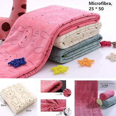 Popular Fashion Casual Cute Unisex Newborn Infant Baby Kids Soft Flannel Hooded Blanket Bath Towel Rabbit Animal Holiday Cotton