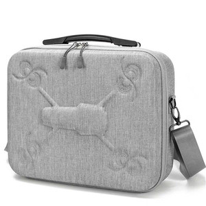 Image 1 - Lagerung Box Tragbare Tasche Handtasche Schulter Tasche Tasche für DJI Mavic 2 Pro Zoom Drone Smart Controller Koffer Zubehör