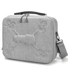 Storage Box Portable Bag Handbag Shoulder Bag Carrying Case for DJI Mavic 2 Pro Zoom Drone Smart Controller Suitcase Accessory